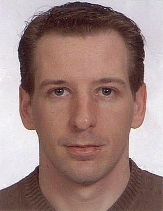Hubert Rauschecker - Abteilungsleiter Softwareentwicklung