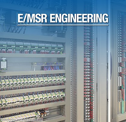 E/MSR Engineering